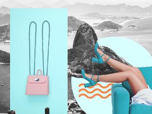 Showroom de Calçados e Acessórios do Rio de Janeiro