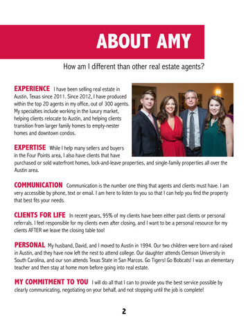 About Amy Page