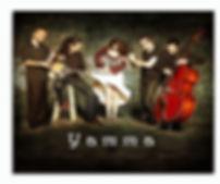 Yamma Ensemble