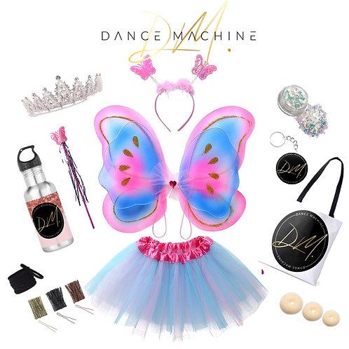 DM Fairy Ballerina Gift Pack