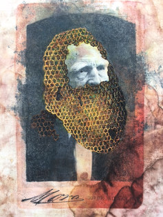 Honeycomb, 2015