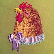 Fancy Hen, 2014