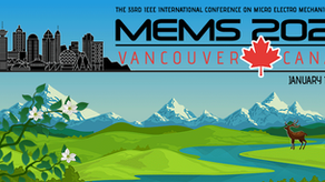 MEMS2020 Vancouver Technology Sponsor