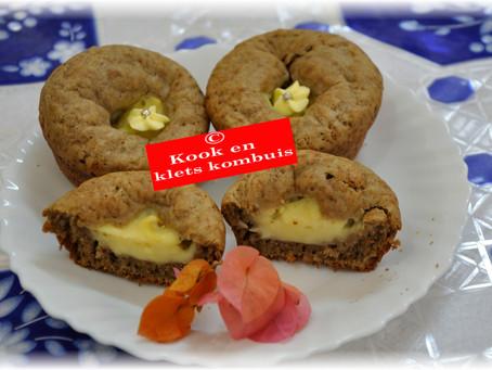 Melktert Muffins