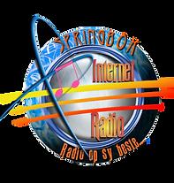 Springbok Radio logo