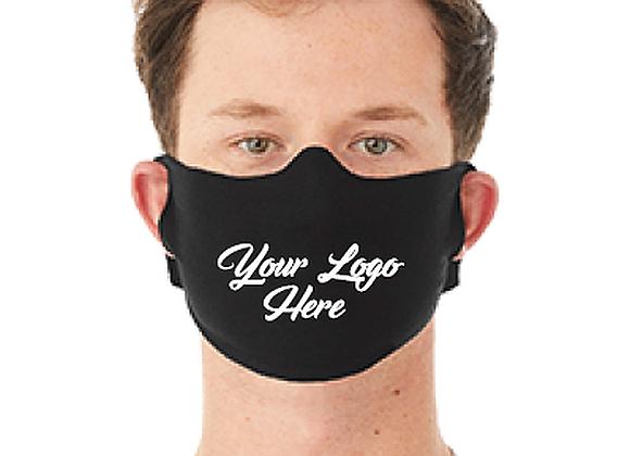 Custom Face Masks 1-PLY Masks