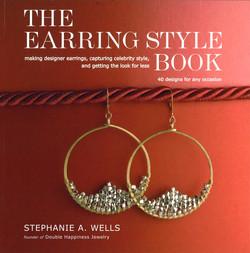 Earring Style Book: Stephanie Wells