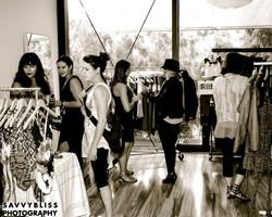 Popshop Daisy Mae PR Party 6/22/15