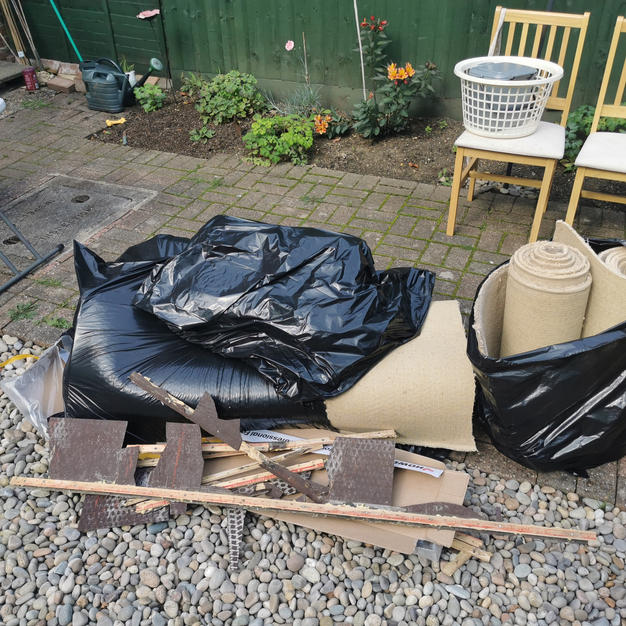 Rubbish Removal in Milton Keynes