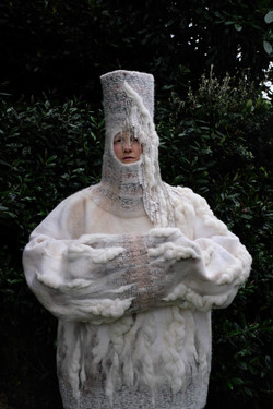 Winter Goddess Xioni