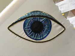 Eye Sample