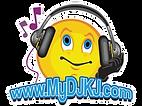 MyDJKJ.com Logo