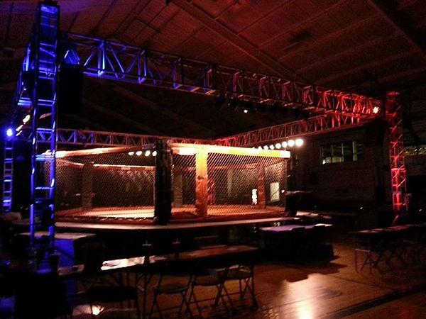 MMA DJ Production