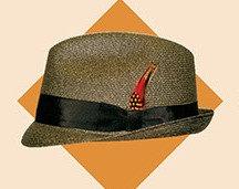 Multi Soho Hats