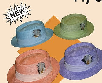 Ply Cord Pastel Colors