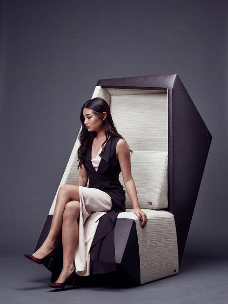 OUT OF THE BOX CHAIR