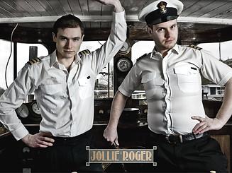 Jollie: Birch & Biddle / Pleasance / dir. Adam Brace / photo Idil Sukan