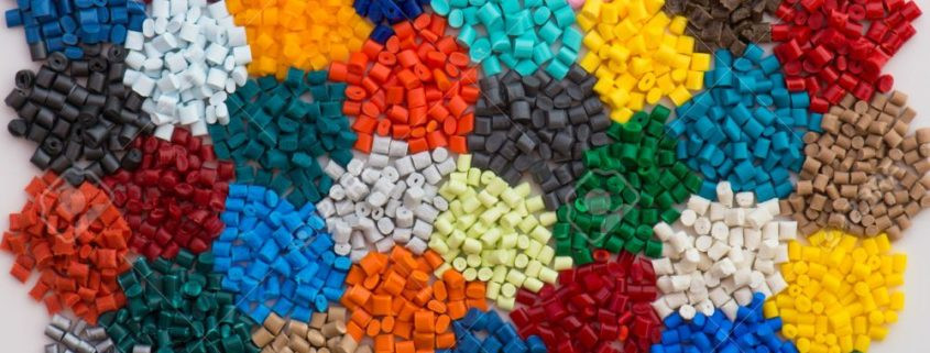 plastic resins