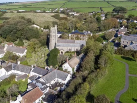Ghost villages fears for North Devon after rise in second home owners