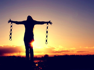 Removing the Shackles of Perfectionism