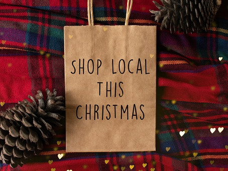 Your Shop Local For Christmas Directory