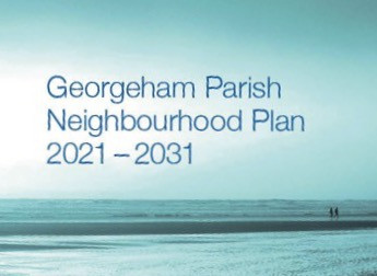Neighbourhood Plan Submitted to District Planning