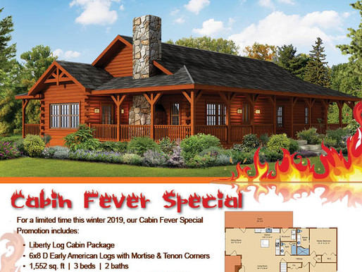 Cabin Fever Special