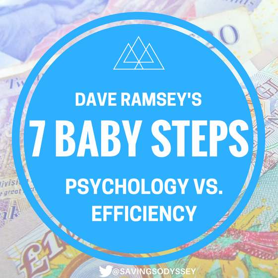 Dave Ramsey's 7 Baby Steps