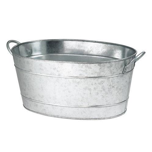 Galvanized Buckets