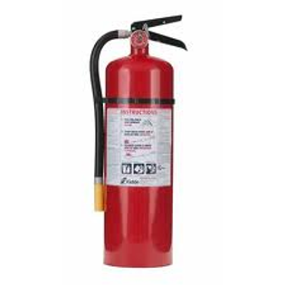 Fire Extinguisher Rental