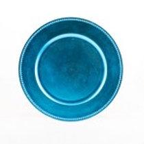 Charger Aqua Blue