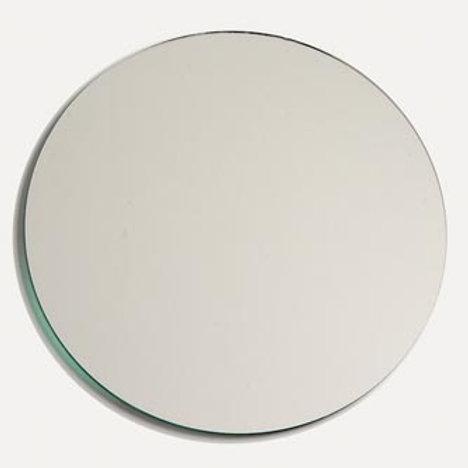 Mirror Round Tabletop