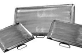 Griddle Plates for BBQ Grill Rental