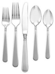 Flatware Pearl Rental