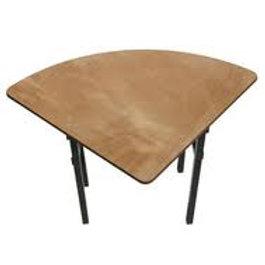 Quarter Round Table