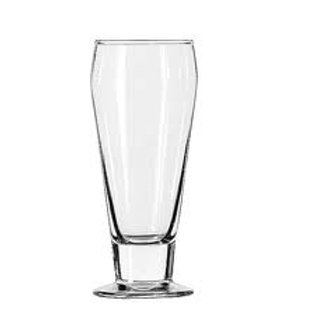 Pilsner Footed Ale Glass