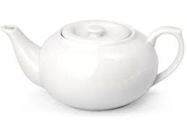 Vase Teapot