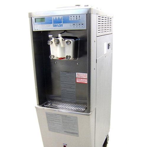 Ice Cream Machine Package