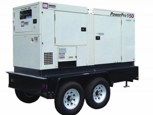 Generator 150kva - Call for Pricing