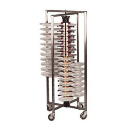 Plate Mate Rack