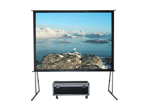 Movie Screen Indoor Rental