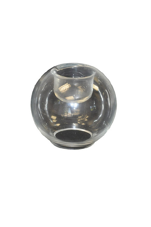 Votive Glass Top In