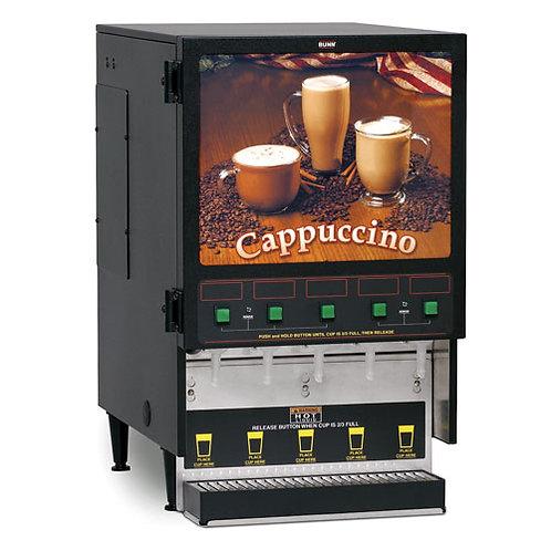 Coffee/Cappuccino/Latte Machine