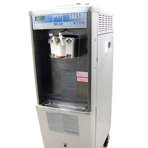 Ice Cream Machine Outdoor