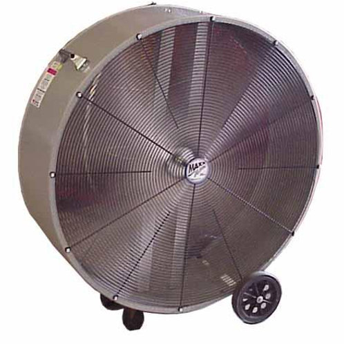 Fan Barrel