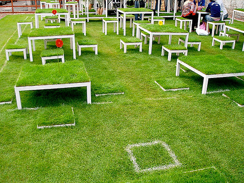 Urban Tables