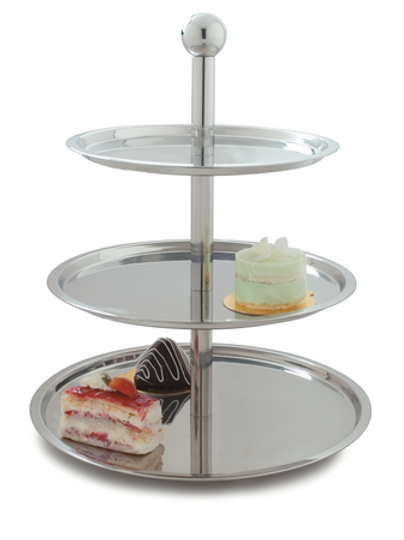 3 Tier Saces Tray