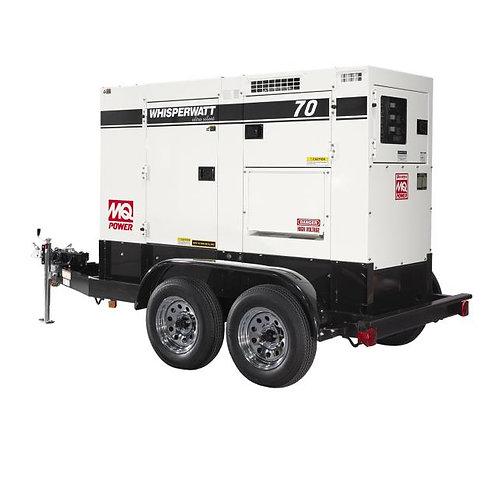 Generator 70kva