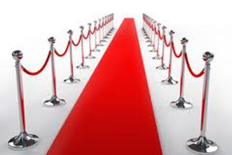 Red Carpet - CALL FOR PRICING