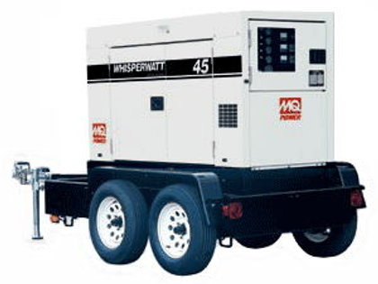 Generator 45kva - Call for Pricing
